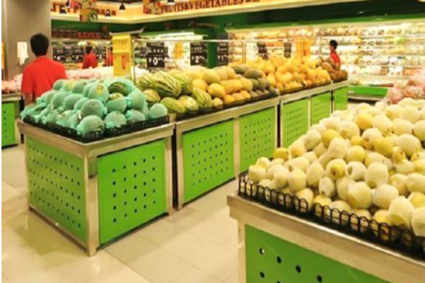 6 Things To Think About Fruit and vegetable rack Before Purchasing
